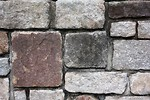 Free Stock Photo: Close-up of a stone wall.
