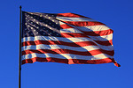 Free Stock Photo: United States Flag.