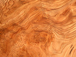 Free Stock Photo: A wood grain texture.