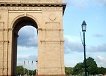 Free Stock Photo: India Gate